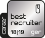 Best Recruiter 17/18