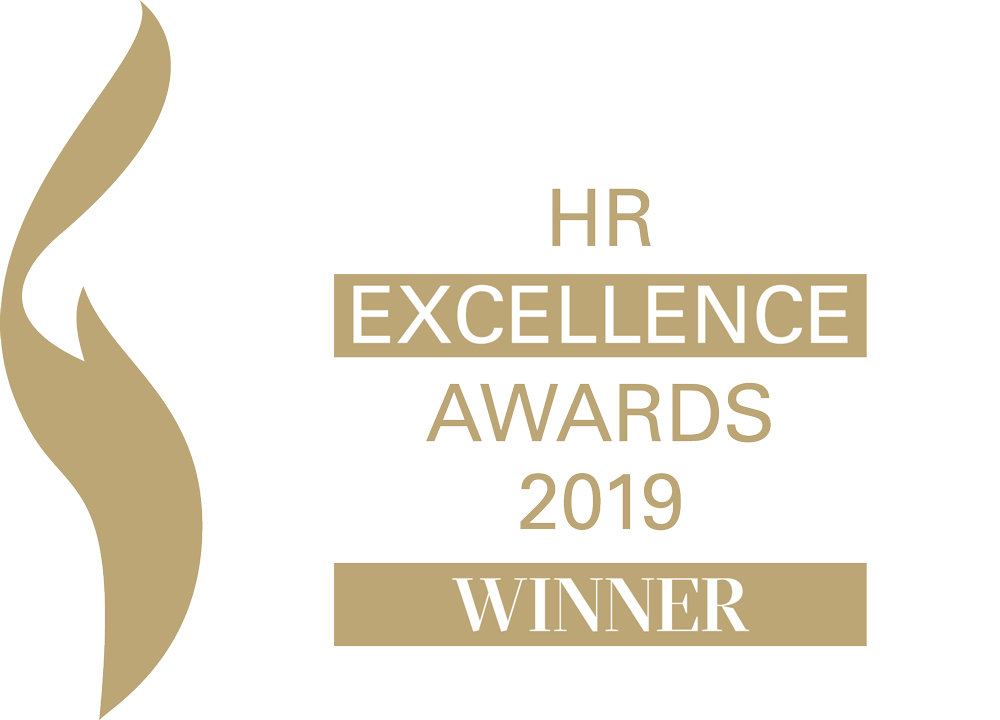 Gewinner Human Resources Excellence Awards 2019